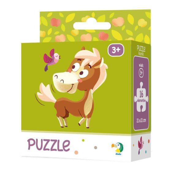 Puzzle Pony