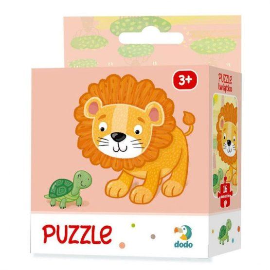 Puzzle – Leu