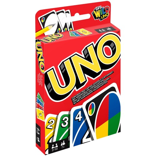 Carti de joc UNO classic