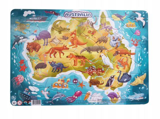 Puzzle Rama – Australia
