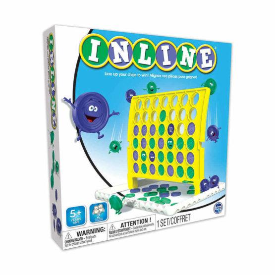 Joc Inline ,TCG